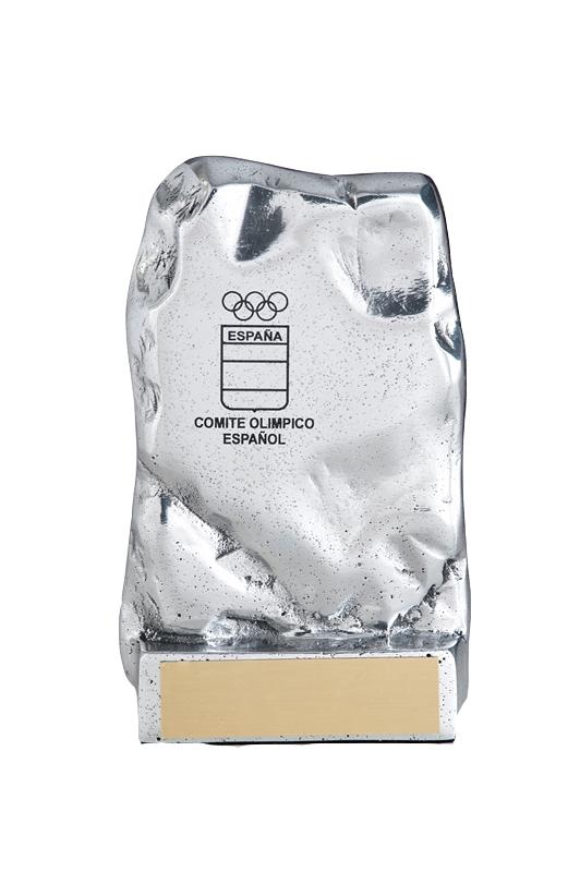 Artalia Crea | Obsequio encargado por el Comité Olímpico Español