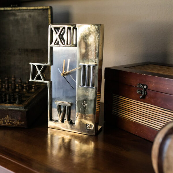 reloj artesanal ambiente artalia