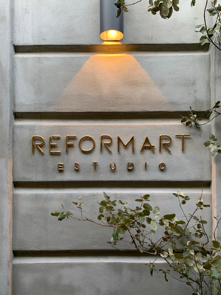 Reformart entrada Artalia