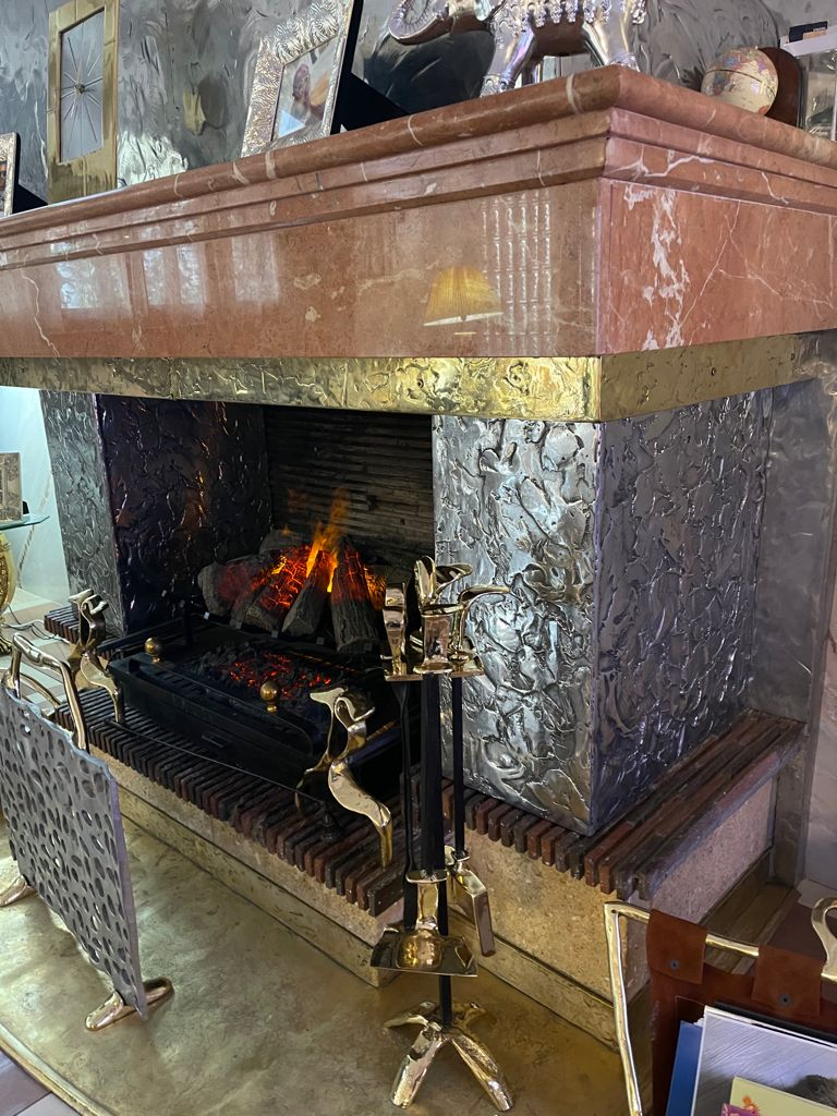 chimenea plamira hotels artalia designs